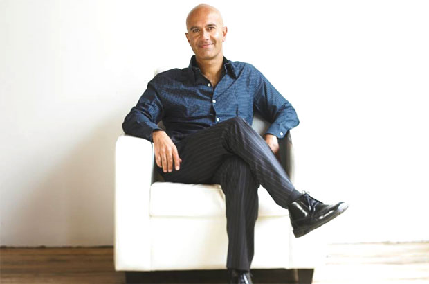 20 Amazing Life-Lessons That You Can Learn From Robin Sharma