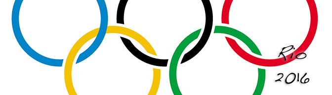 Illustrations with OlympicGold!