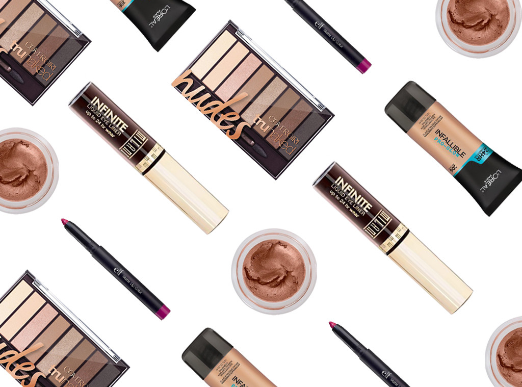 7 Fabulous and Affordable Drug store beauty buys!